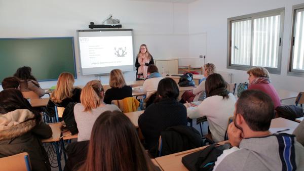 Talleres para profesorado | ¿Cómo