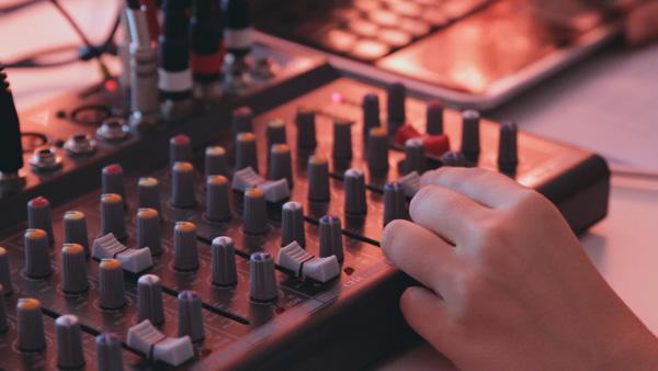 Taller de radio para extranjeros | VitoContreras.es